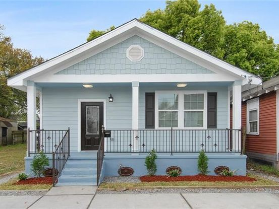 Photo of 9026 MARKS Street New Orleans, LA 70118