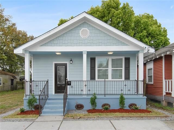 9026 MARKS Street New Orleans, LA 70118 - Image