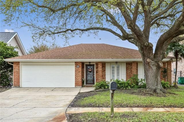 4901 TOBY Lane Metairie, LA 70003