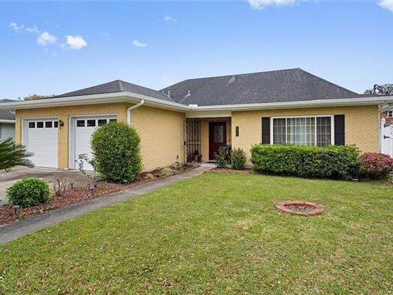 Photo of 4409 ALEXANDER Drive Metairie, LA 70003
