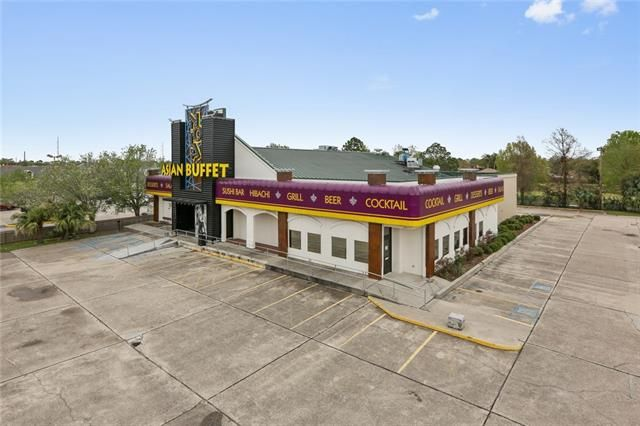 3900 WILLIAMS Boulevard Kenner, LA 70065
