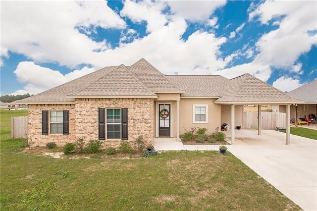 18200 WOLF PACK TRACE Other Loranger, LA 70446 - Image