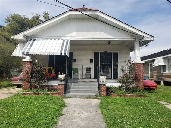 2457-59 JONQUIL Street New Orleans, LA 70122