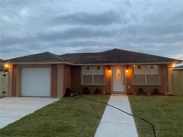 4864 BRITTANY Court New Orleans, LA 70129 - Image