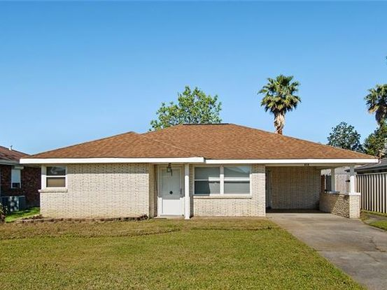 Photo of 614 BARBE Street Westwego, LA 70094