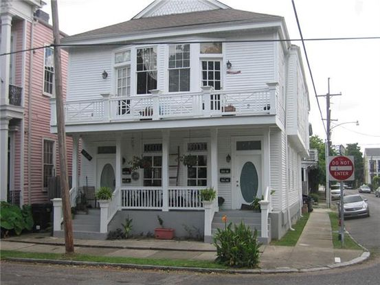 Photo of 1538 CAMP Street #2 New Orleans, LA 70130