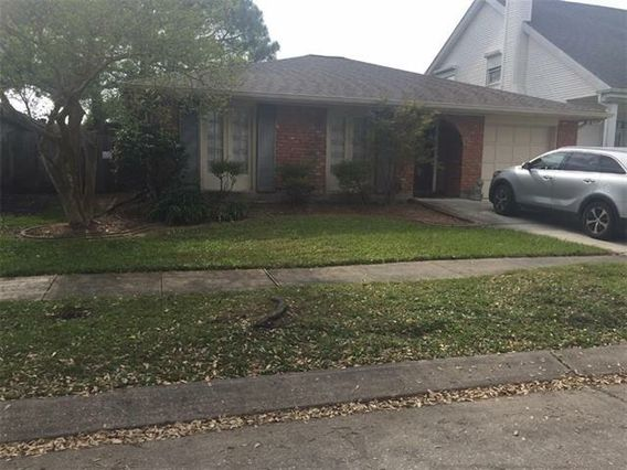 4816 PERRY Drive Metairie, LA 70006