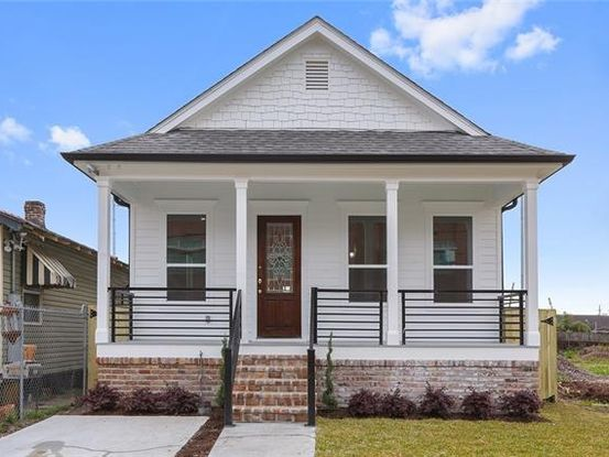 Photo of 9327 FORSHEY Street New Orleans, LA 70118