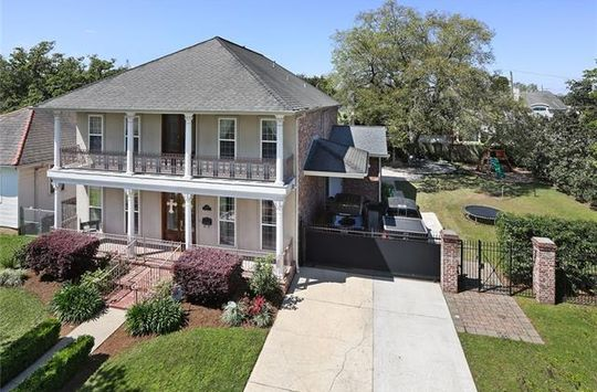 510 HOMESTEAD Avenue Metairie, LA 70005 - Image 2