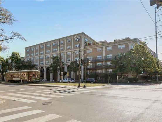 Photo of 1750 ST. CHARLES Avenue #402 New Orleans, LA 70130