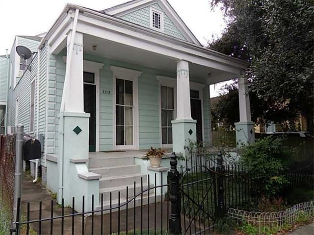 1113 CAMBRONNE Street New Orleans, LA 70118 - Image