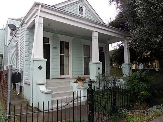 Photo of 1113 CAMBRONNE Street New Orleans, LA 70118