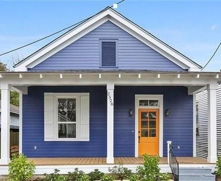 2528 CAMBRONNE Street New Orleans, LA 70118 - Image