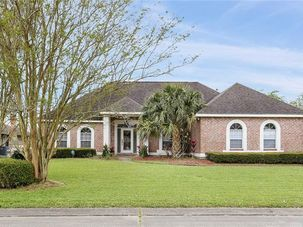 1624 LAKE SALVADOR Drive Harvey, LA 70058 - Image 3