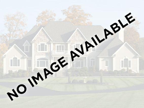 1538 HILLARY Street New Orleans, LA 70118