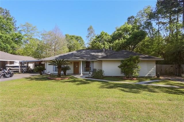 40764 RANCH Road Slidell, LA 70461