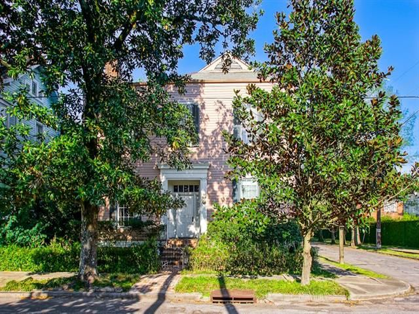 1640 ARABELLA Street New Orleans, LA 70115