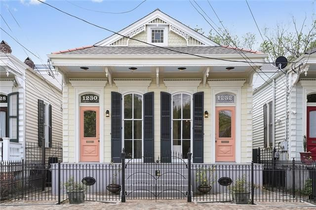 1230 8TH Street New Orleans, LA 70115 - Image