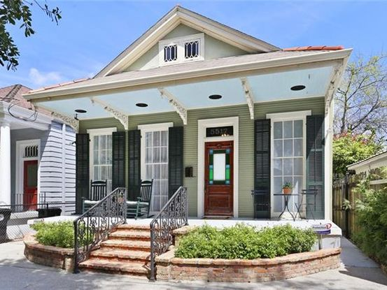 Photo of 5517 CONSTANCE Street New Orleans, LA 70115