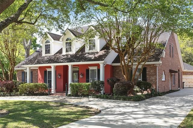 176 IMPERIAL WOODS Drive Harahan, LA 70123 - Image