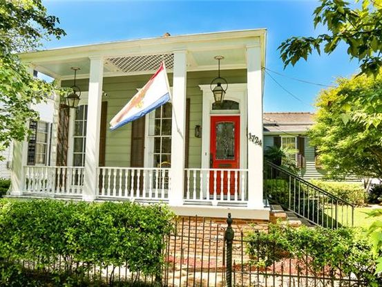 Photo of 1724 PENISTON Street New Orleans, LA 70115