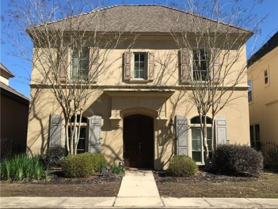 Photo of 1214 MAGNOLIA ALLEY Other Mandeville, LA 70471