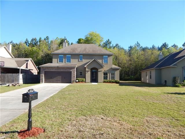 453 AUTUMN HAVEN Circle Lacombe, LA 70445 - Image
