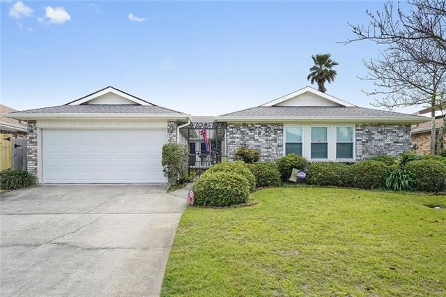 125 BLACKFIN Cove Slidell, LA 70458