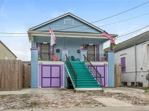 1122-24 N JOHNSON Street New Orleans, LA 70116 - Image 1