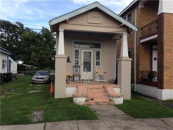 Photo of 2417 AP TUREAUD Avenue New Orleans, LA 70119