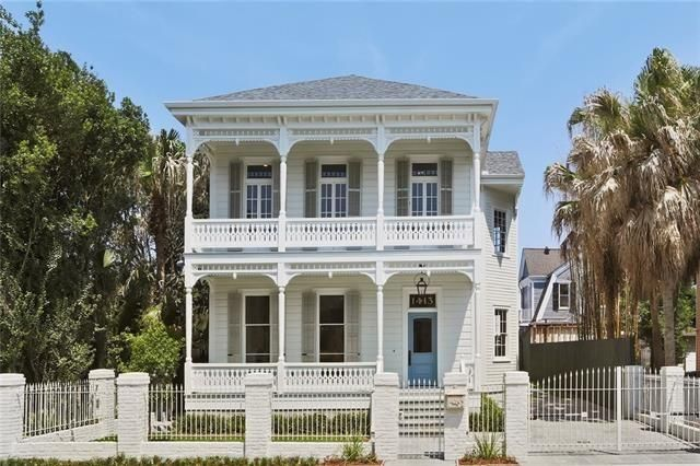 1413 JEFFERSON Avenue New Orleans, LA 70115