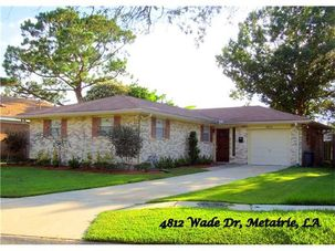 4812 WADE DR Metairie, LA 70003 - Image 6