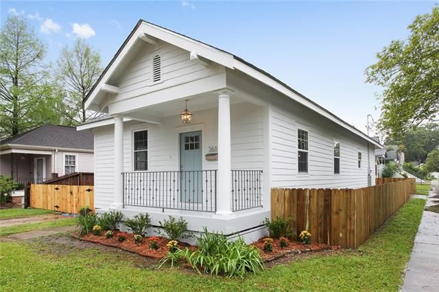 368 VINET Avenue Jefferson, LA 70121