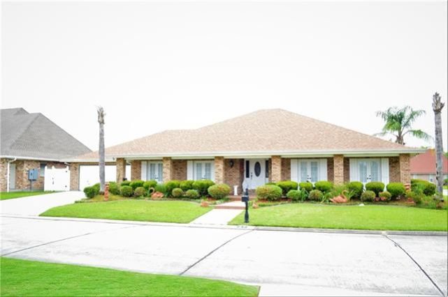 37 ANCHORAGE Drive Marrero, LA 70072