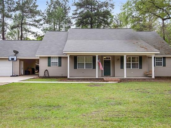 Photo of 23560 CLELAND Road Covington, LA 70435