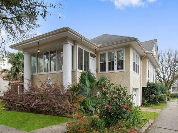 340 AUDUBON Boulevard New Orleans, LA 70125 - Image