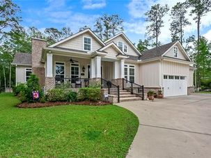 936 MORGAN BLUFF Road Pearl River, LA 70452 - Image 1