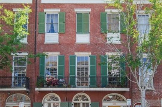 626 JULIA Street New Orleans, LA 70130 - Image 8