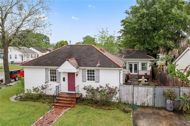 2 SAN JOSE Avenue Jefferson, LA 70121 - Image
