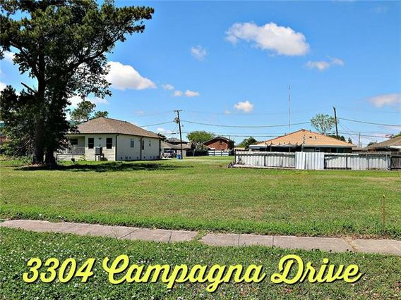 3304 CAMPAGNA Drive Chalmette, LA 70043