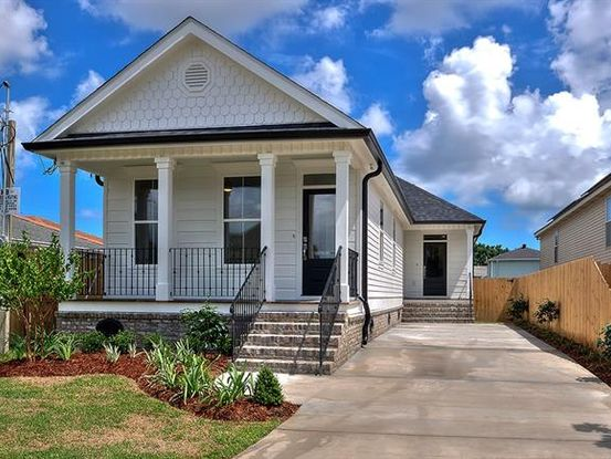 Photo of 2615 PRENTISS Avenue New Orleans, LA 70122