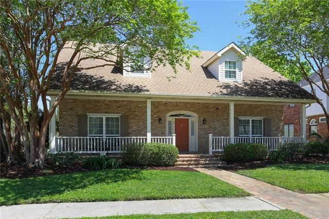 1 TARA Place Metairie, LA 70002