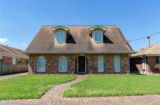 1504 HACKBERRY Avenue Metairie, LA 70001 - Image 9