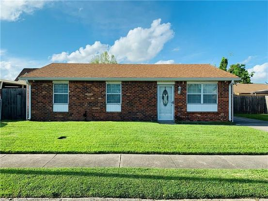 Photo of 2504 KIRKWOOD Drive Marrero, LA 70072