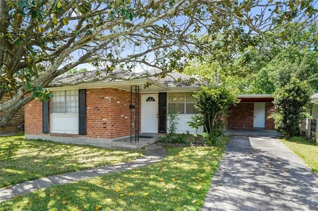 1136 NURSERY Avenue Metairie, LA 70005 - Image