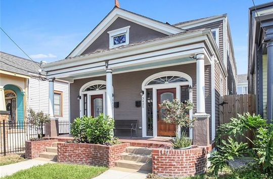 3425-27 PALMYRA Street New Orleans, LA 70119 - Image 6