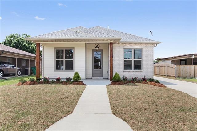 1420 CARNATION Avenue Metairie, LA 70001 - Image