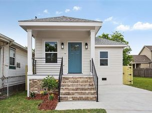 3522 GIBSON Street New Orleans, LA 70122 - Image 1