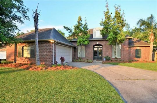 236 RIVERWOOD Drive St. Rose, LA 70087 - Image 6