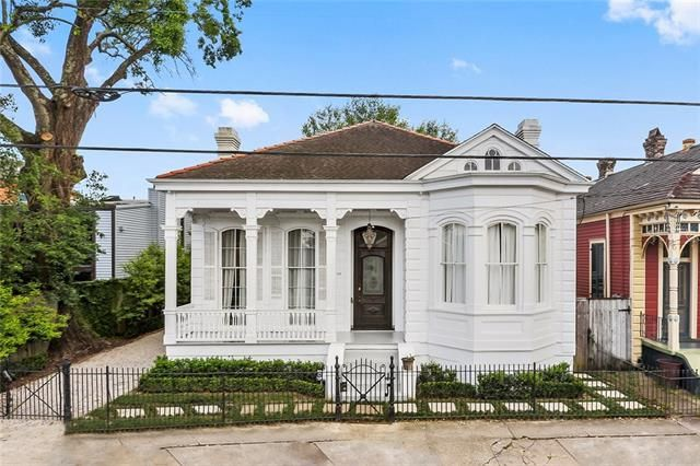 2318 ROYAL Street New Orleans, LA 70117 - Image